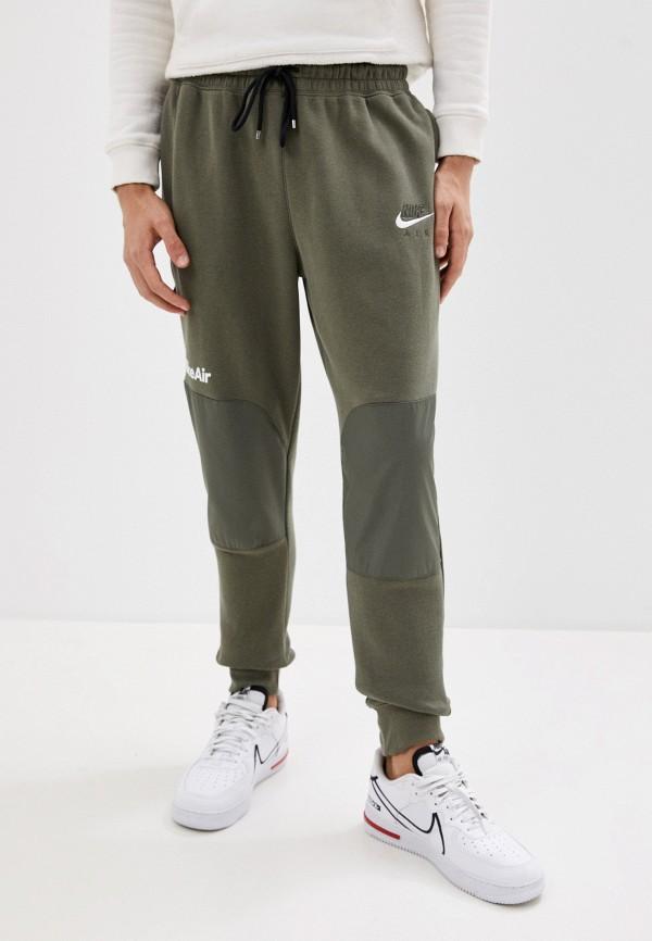 мужские спортивные брюки nike, хаки