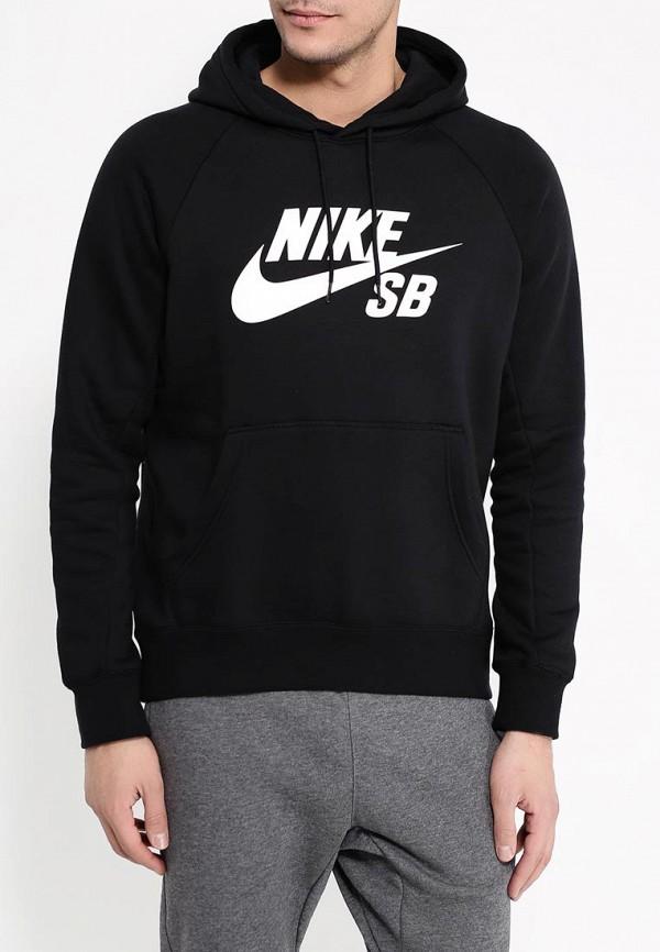 Худи Nike Nike NI464EMPKK34 худи print bar любовь в голове