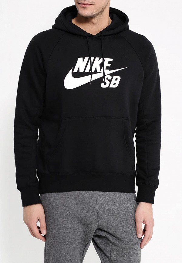 Худи Nike Nike NI464EMPKK34 худи print bar skull