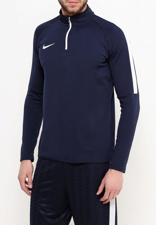 Лонгслив спортивный Nike Nike NI464EMPKL63 лонгслив nike nike ni464emuha26