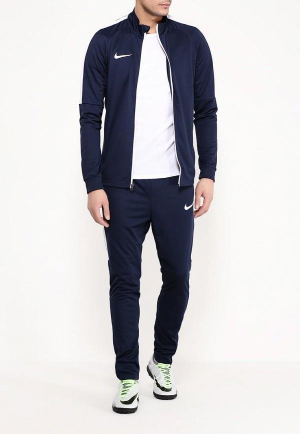 мужской спортивные спортивный костюм nike, синий