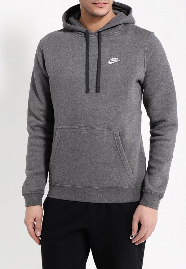 Худи Nike Nike NI464EMPKO38 худи print bar fall out boy