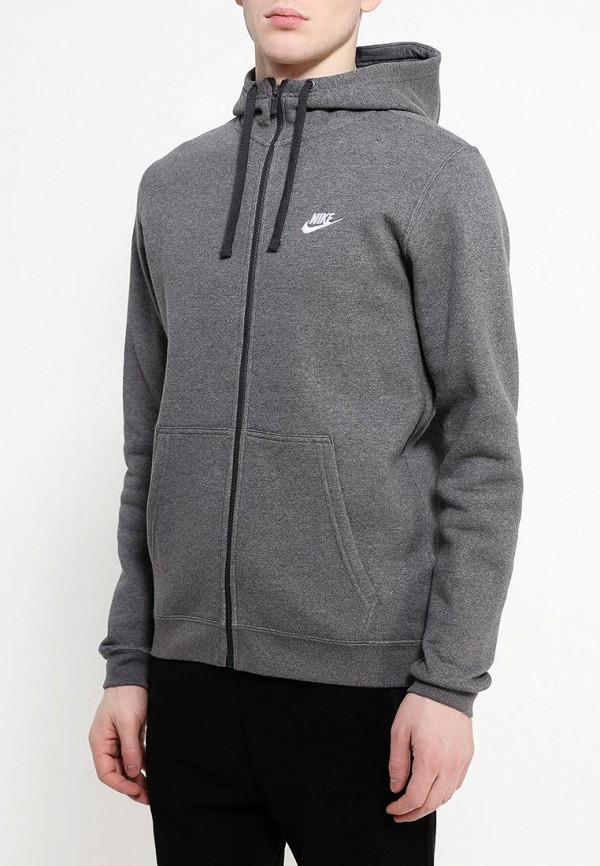 Толстовка Nike Nike NI464EMPKO39 толстовка nike nike ni464embwhd7