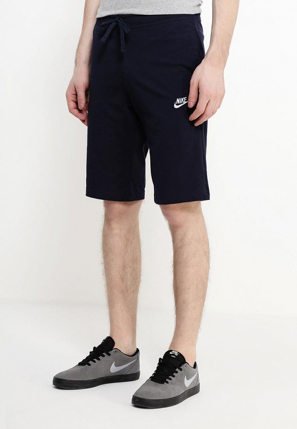 Шорты спортивные Nike Nike NI464EMPKO42 юбка шорты nike nike ni464ewpkv30