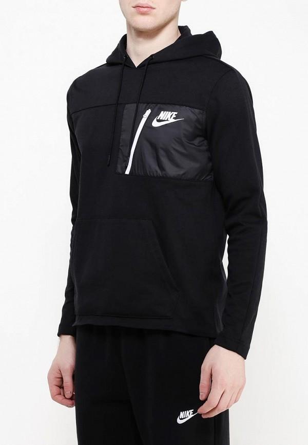 Худи Nike Nike NI464EMPKO73 худи