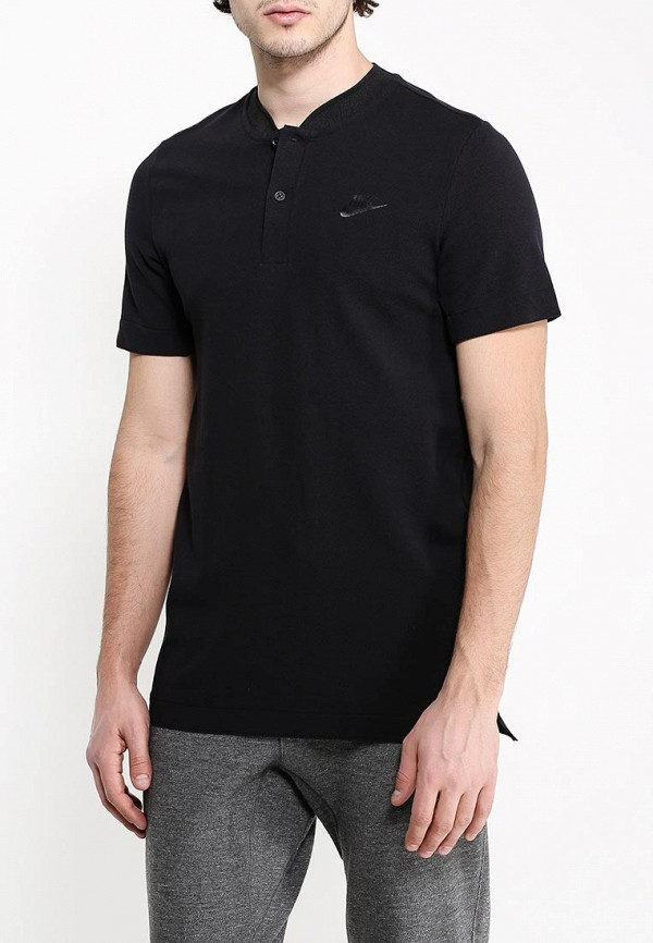 Поло Nike Nike NI464EMPKP05 все цены