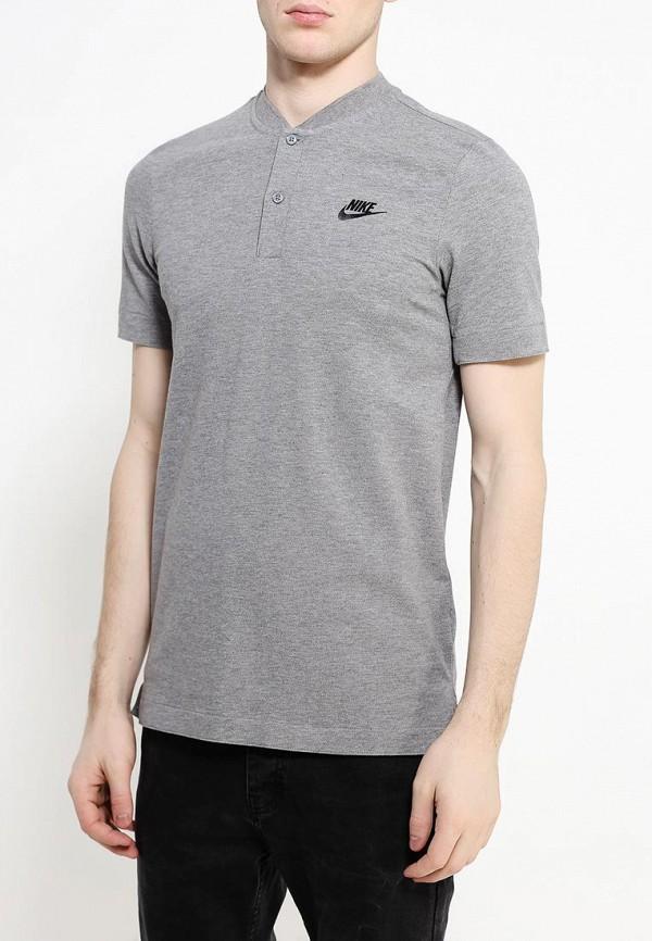 Поло Nike Nike NI464EMPKP06 все цены