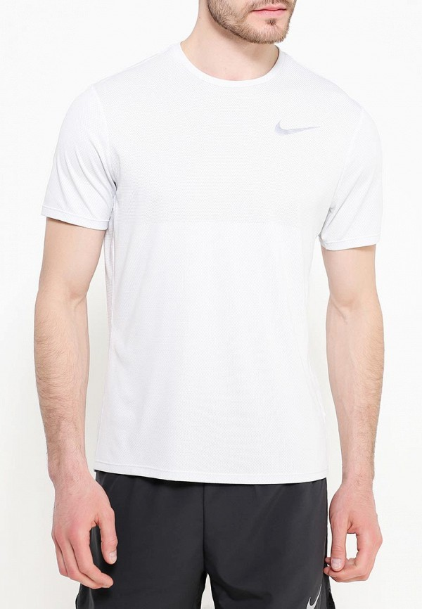 Футболка спортивная Nike Nike NI464EMPKQ22 футболка компрессионная nike nike ni464emugu47