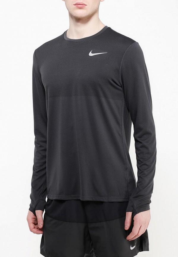 Лонгслив Nike Nike NI464EMPKQ25 лонгслив nike nike ni464emuha26
