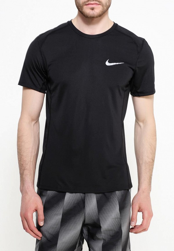 Футболка спортивная Nike Nike NI464EMPKQ28 футболка спортивная nike nike ni464ewaael3