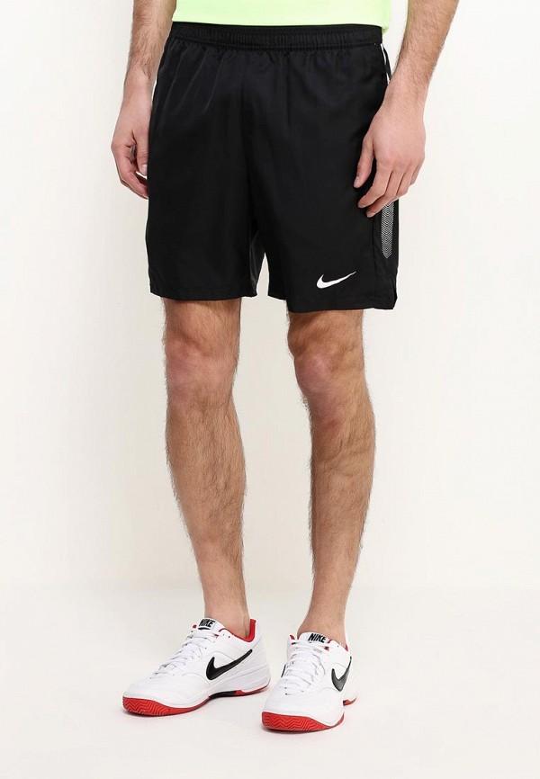 где купить Шорты спортивные Nike Nike NI464EMPKQ39 по лучшей цене
