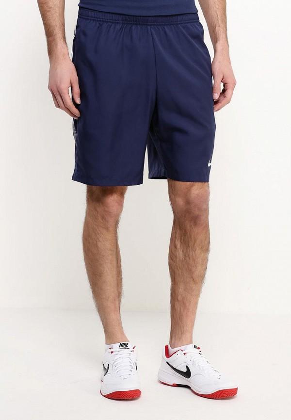 Шорты спортивные Nike Nike NI464EMPKQ46 шорты спортивные nike nike ni464emaabo9