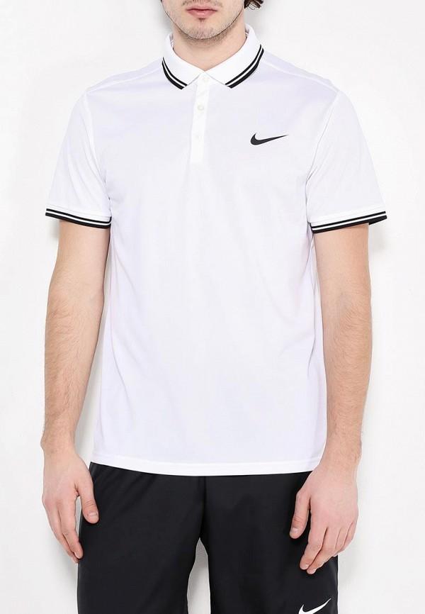 Поло Nike Nike NI464EMPKQ50 поло nike nike ni464emugs60