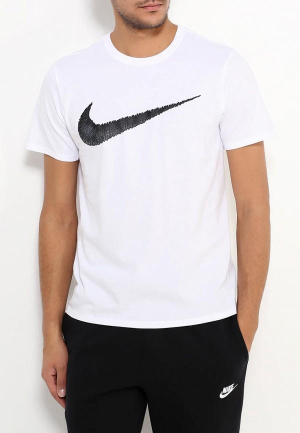 Футболка Nike Nike NI464EMRYT85 футболка nike nike ni464emryw01
