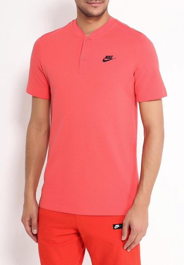Поло Nike Nike NI464EMRYV37 все цены
