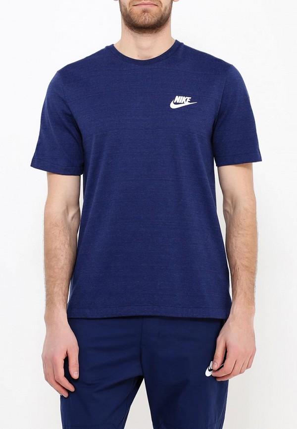 Футболка Nike Nike NI464EMRYW02 футболка компрессионная nike nike ni464emugu47
