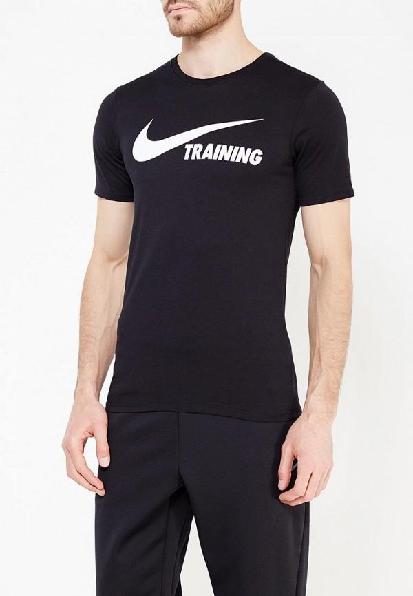 Футболка Nike Nike NI464EMUGL71 nike nike ni464amct188