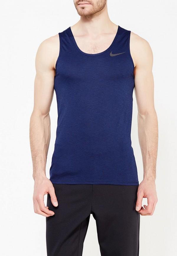 Майка спортивная Nike Nike NI464EMUGM06 nike nike thigh sleeve
