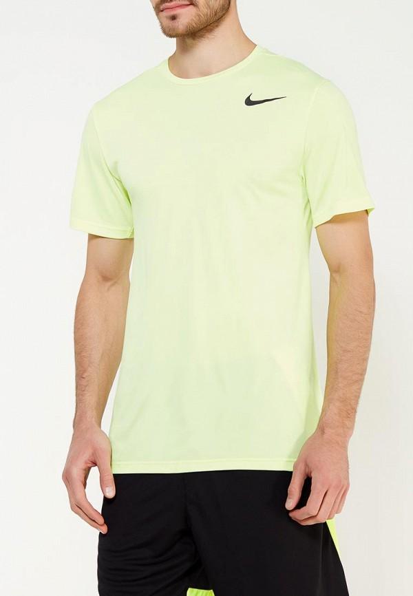 Футболка спортивная Nike Nike NI464EMUGM09