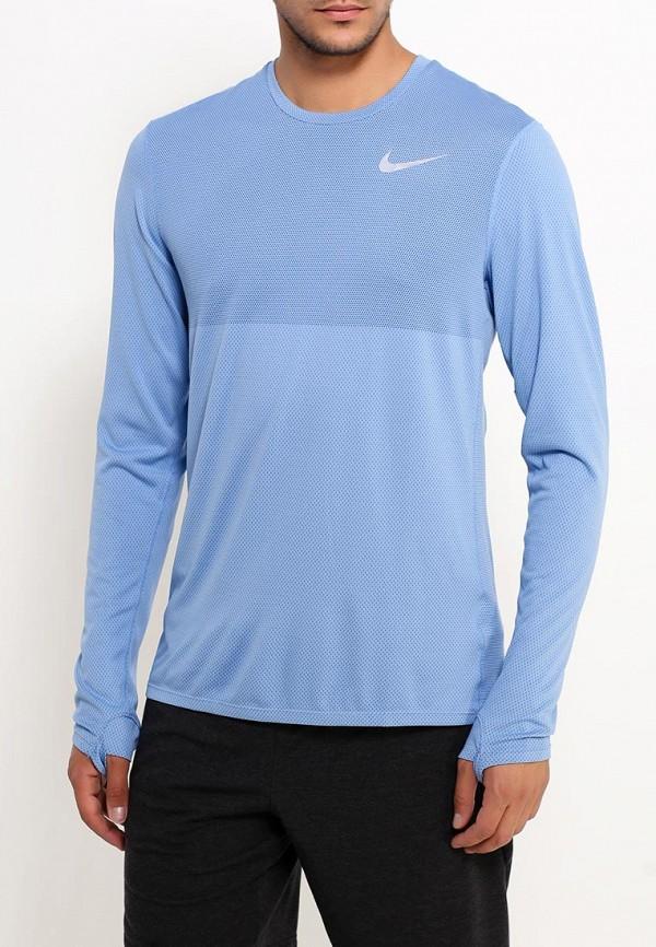 Фото - Лонгслив спортивный Nike Nike NI464EMUGO41 кроссовки nike nike ni464abbdqe4