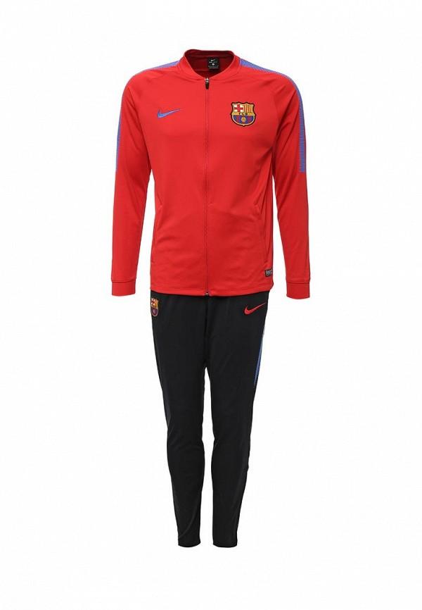 Костюм спортивный Nike Nike NI464EMUGO88 спортивный костюм nike для женщин цвет красный