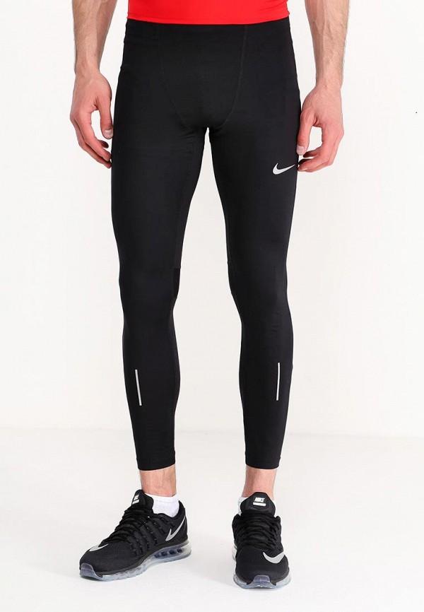 Тайтсы Nike Nike NI464EMUGP23 тайтсы nike nike ni464ewuhe36