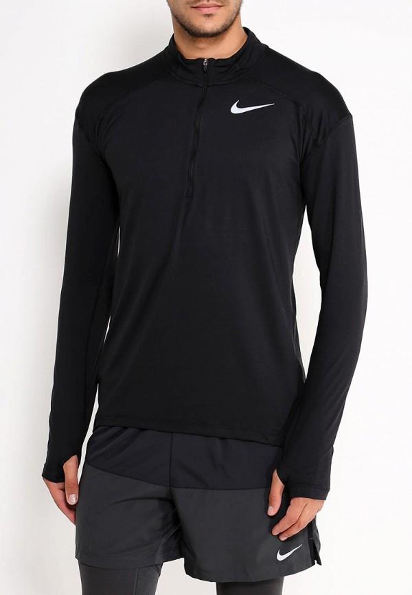 Лонгслив спортивный Nike Nike NI464EMUGP44 цена 2017