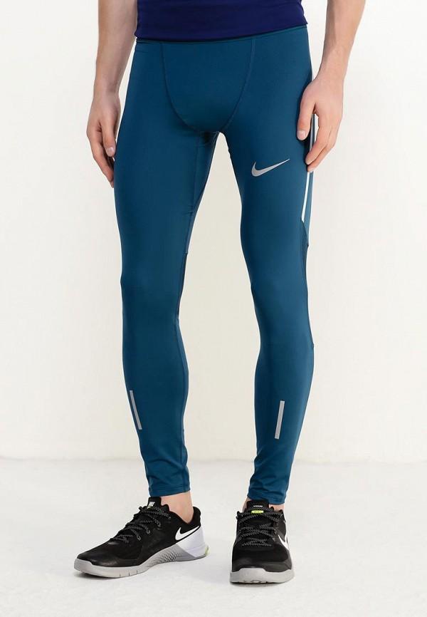 Тайтсы Nike Nike NI464EMUGP47 тайтсы nike тайтсы b np wm tght