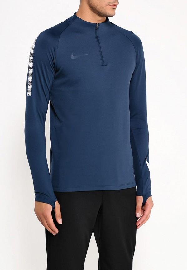 Лонгслив спортивный Nike Nike NI464EMUGP60 рюкзак nike nike ni464bkeud34