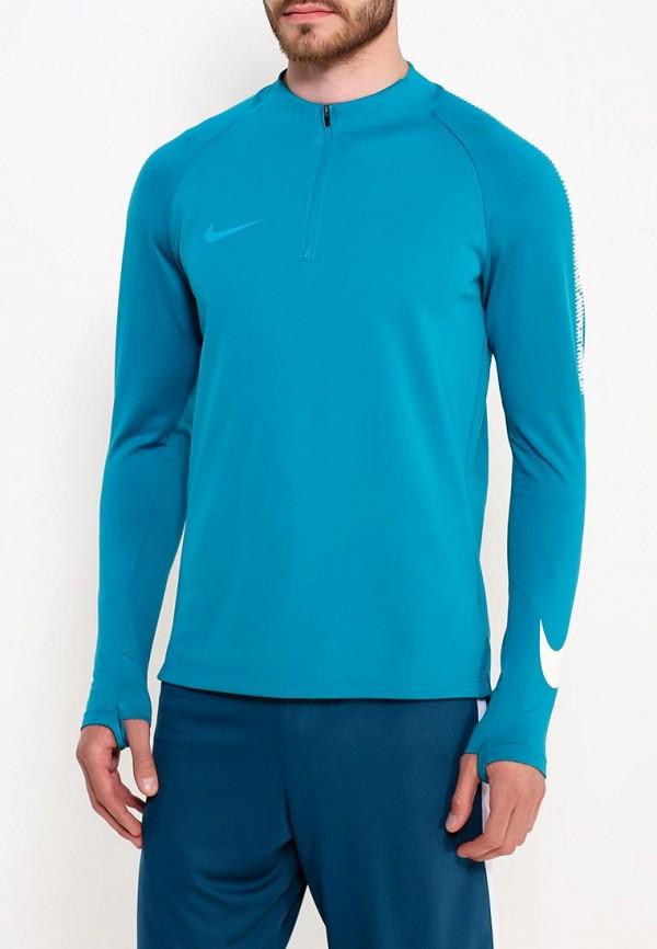 Футболка  - бирюзовый цвет