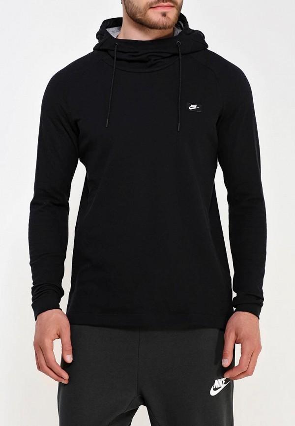 Худи Nike Nike NI464EMUGQ06 худи nike худи w nsw av15 hoodie fz flc