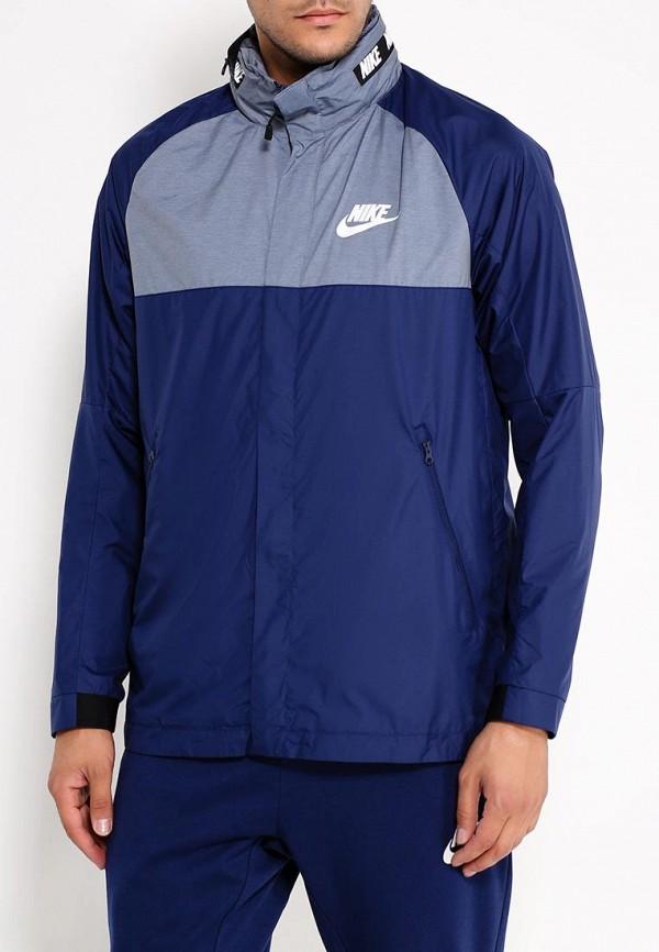 Ветровка Nike  NI464EMUGQ52