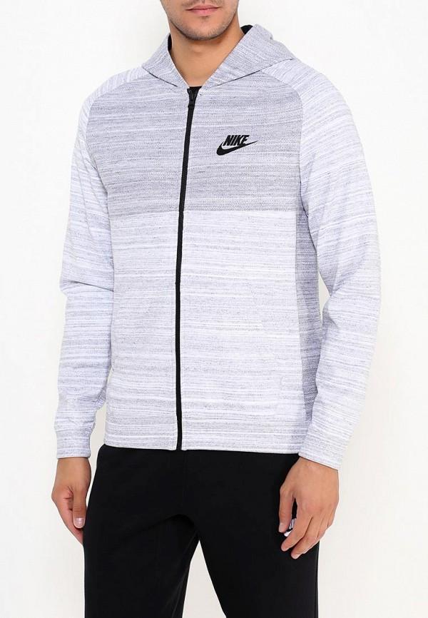 Толстовка Nike Nike NI464EMUGR27
