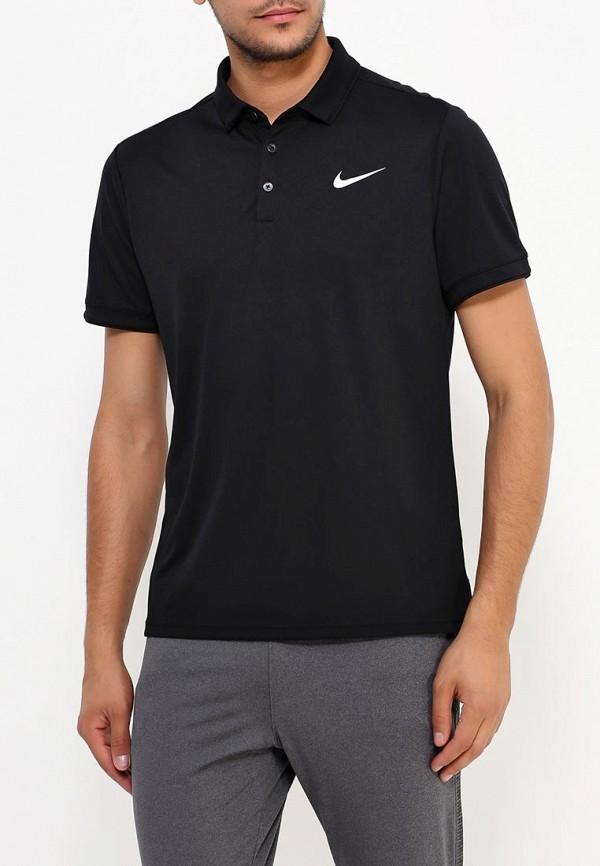 Поло Nike Nike NI464EMUGS60 все цены