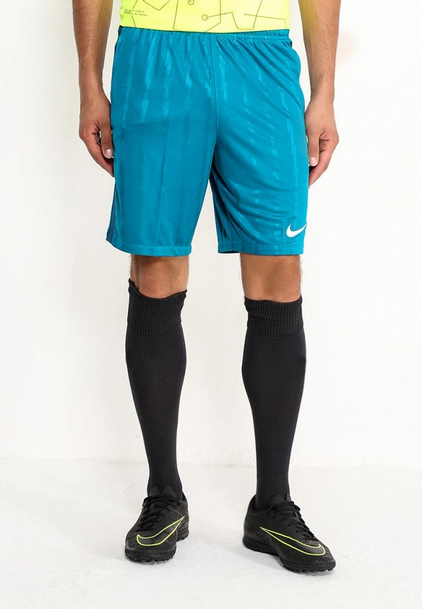Шорты спортивные Nike Nike NI464EMUGS84 цена