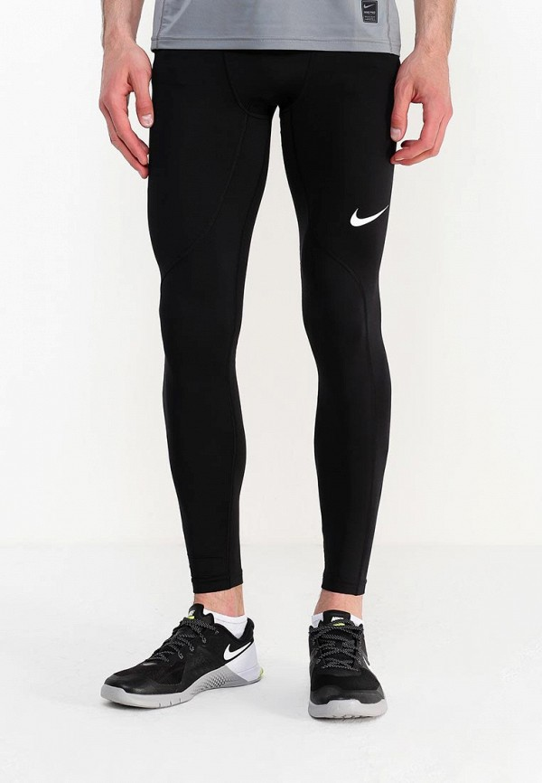 Тайтсы Nike Nike NI464EMUGT12 тайтсы nike тайтсы b np wm tght