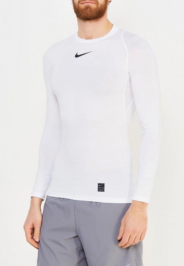 Лонгслив компрессионный Nike Nike NI464EMUGU43 опрыскиватель компрессионный kwazar venus pro 360 цвет белый голубой 1 5 л