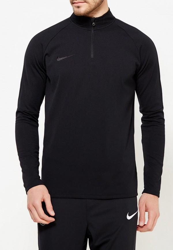 где купить Лонгслив спортивный Nike Nike NI464EMUGU52 дешево