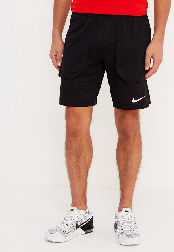 Шорты спортивные Nike  NI464EMUGU60