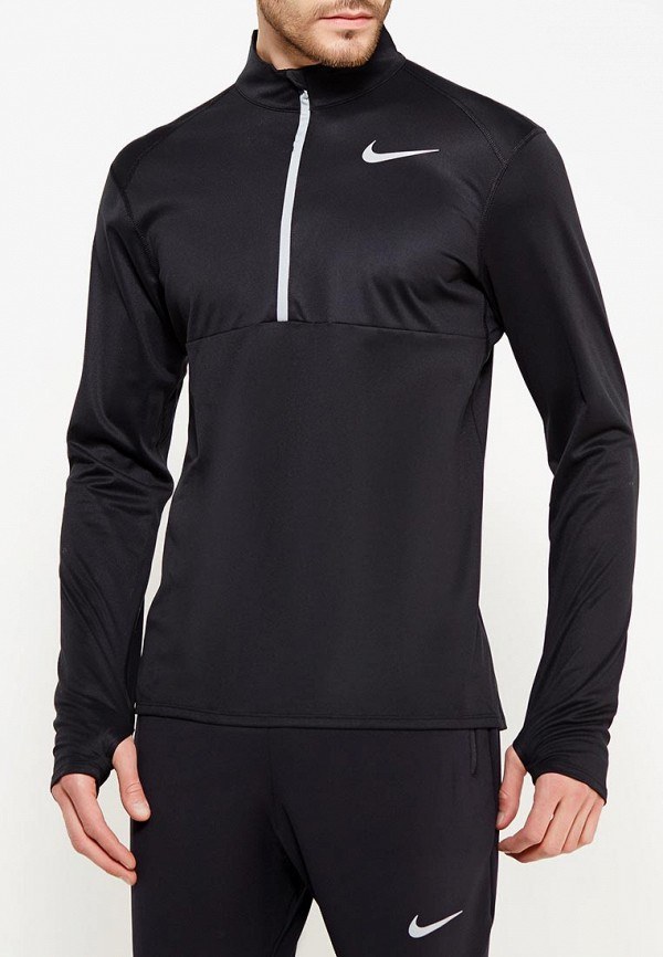 Лонгслив спортивный Nike Nike NI464EMUGU64 лонгслив nike nike ni464emuha26