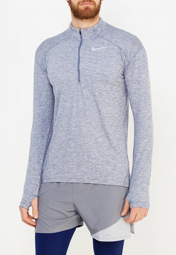 Лонгслив спортивный Nike Nike NI464EMUGU74 лонгслив nike nike ni464emuha26