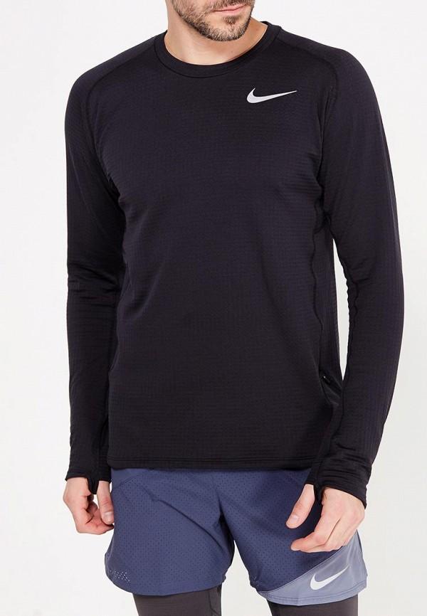 Лонгслив спортивный Nike Nike NI464EMUGU75 цены онлайн