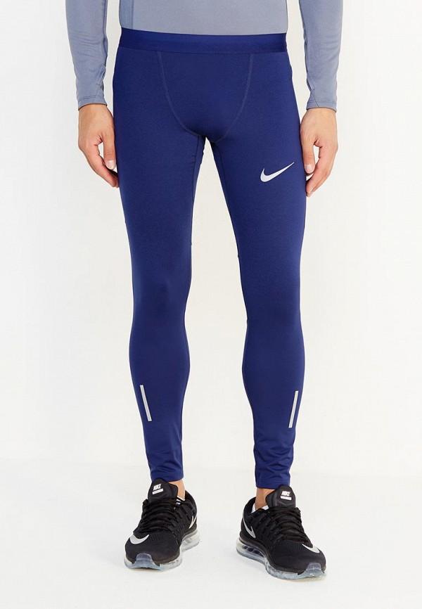 Тайтсы Nike Nike NI464EMUGU78 тайтсы nike nike ni464emugu77