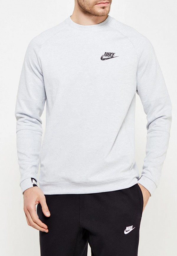 Свитшот Nike Nike NI464EMUGV11