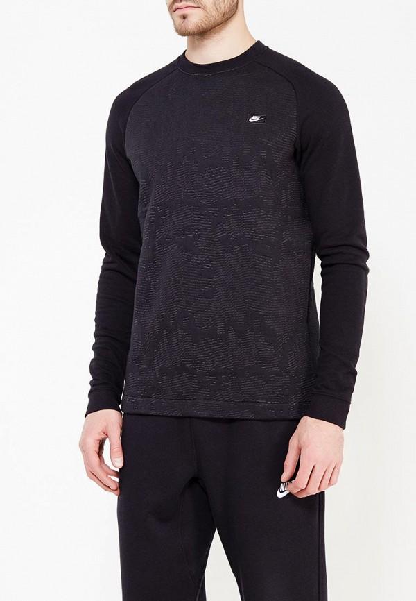 Свитшот Nike Nike NI464EMUGV22 цены онлайн