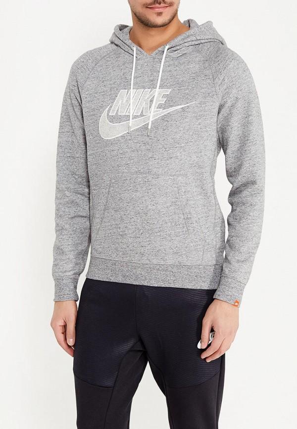 Худи Nike Nike NI464EMUGW26 худи nike худи w nsw av15 hoodie fz flc
