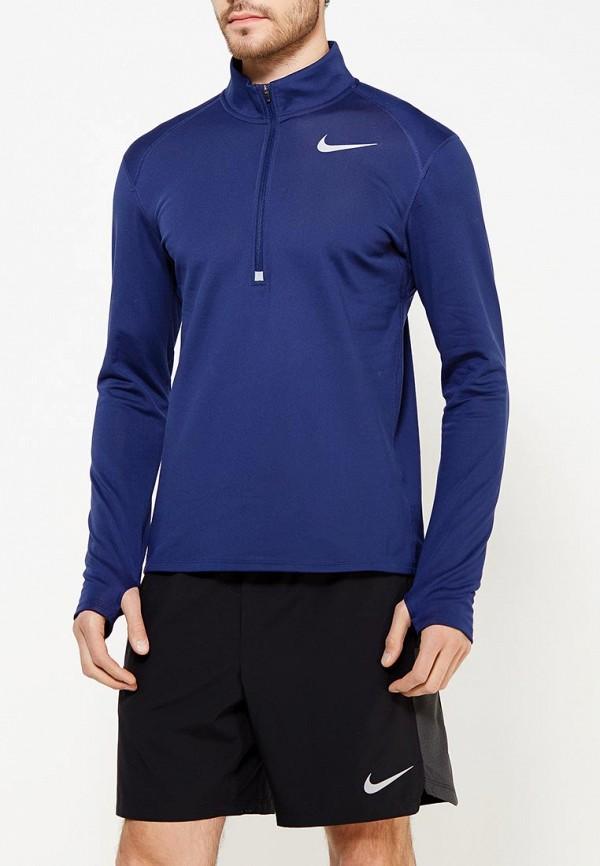 Лонгслив спортивный Nike Nike NI464EMUGW64 лонгслив nike nike ni464emuha26