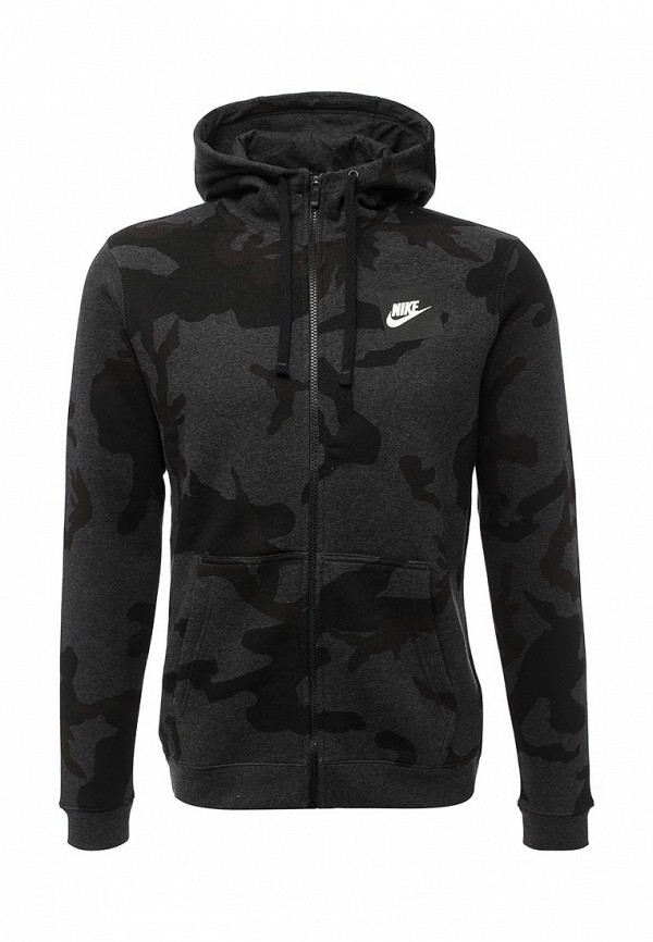 Толстовка Nike Nike NI464EMUHA63