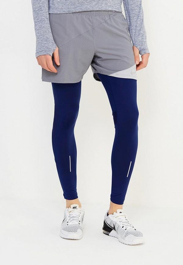 Шорты спортивные Nike Nike NI464EMUHA69 банка bormioli rocco для сыпучих продуктов 0 2 л