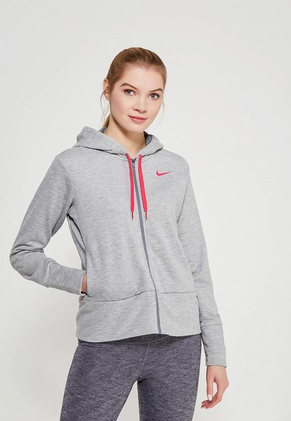 Толстовка Nike Nike NI464EWAADV2 толстовка nike nike ni464emflcg7